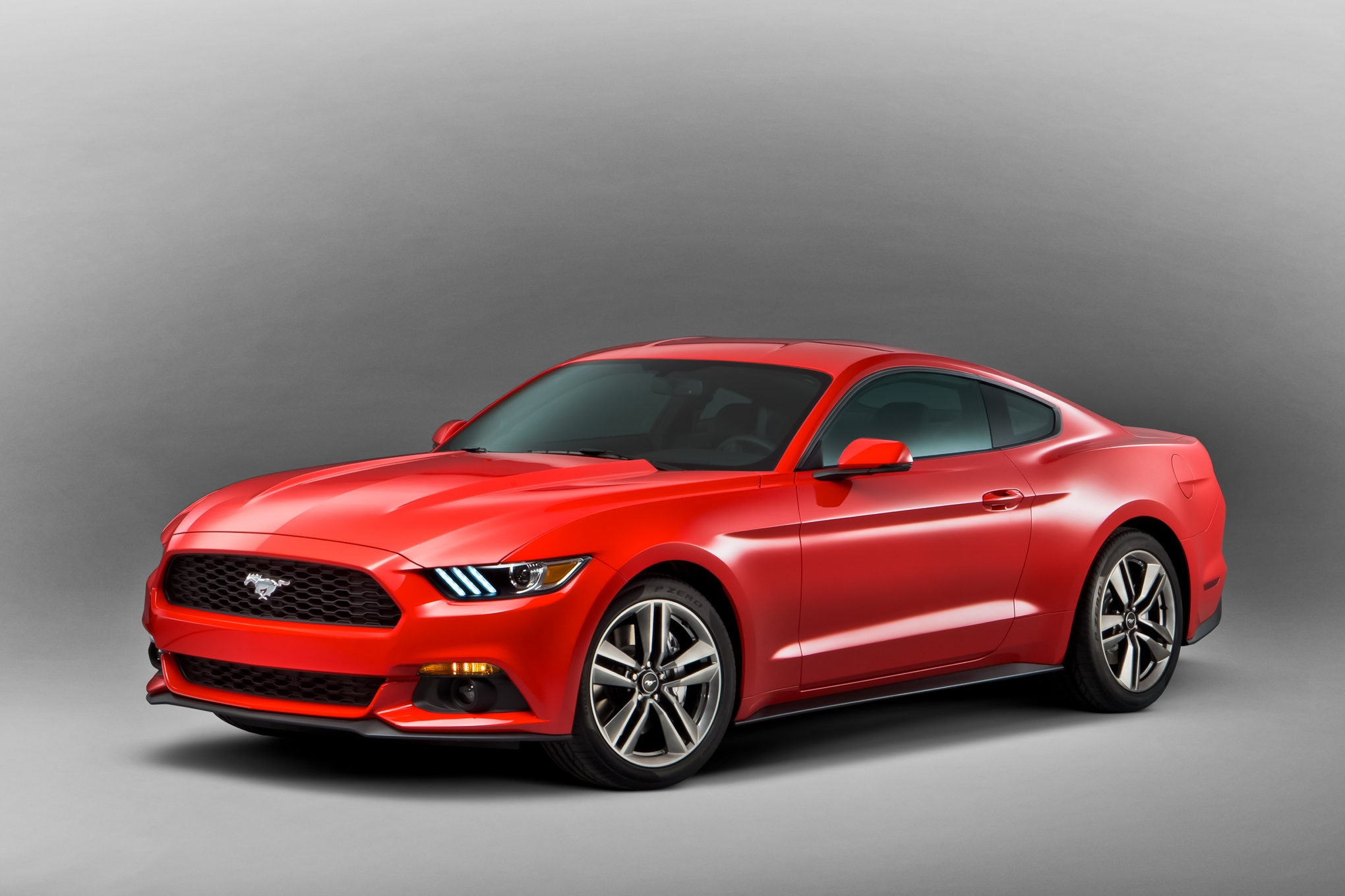 2015 ford mustang car statement. Black Bedroom Furniture Sets. Home Design Ideas