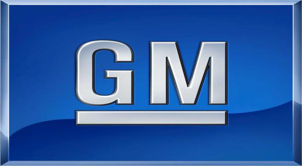 General Motors lawsuits logo