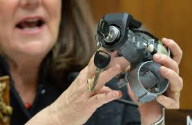 gm ignition switch recall