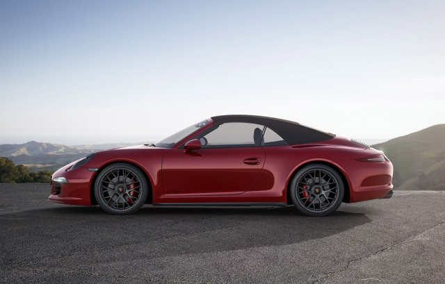 2016 Porsche 911 Carrera GTS. Photo credits: http://www.motorauthority.com/news/1094831_2015-porsche-911-carrera-gts-revealed