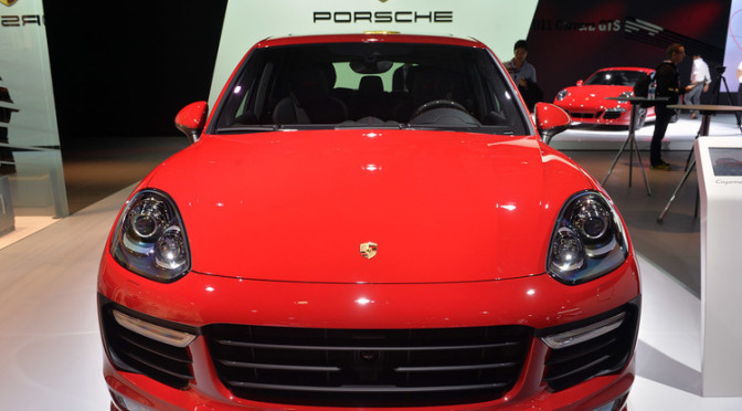 2015 Porsche Cayenne GTS Price Release Date, Performance, Interior, Exterior Styling etc