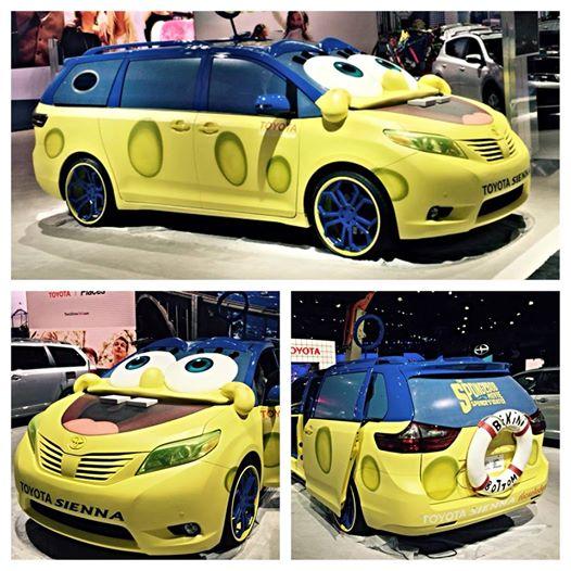 Toyota Awd Van: 2015 Toyota Sienna Interior, Performance, Price, Tax