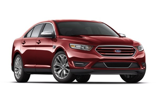 2016 Ford Taurus Insurance Rates, Performance, Exterior, Construction, What's New, Trivia