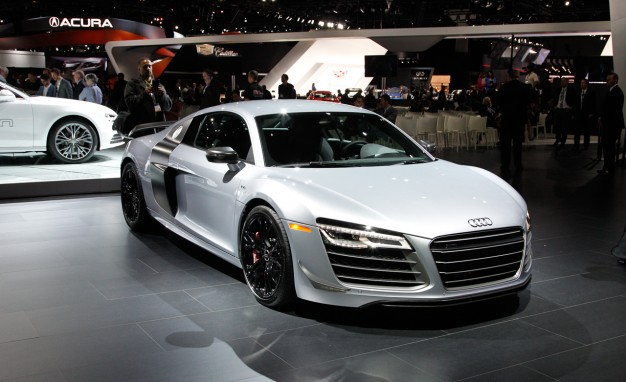 Audi R8 wallpapers and high resolution pictures  Carwallscom