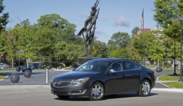 2015 Buick Regal Performance, Interior, Exterior Styling, Price etc