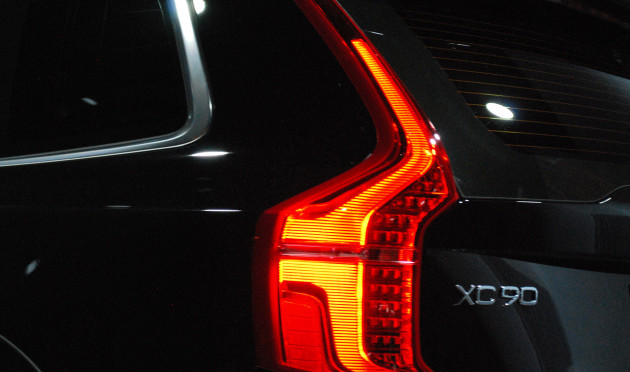 2015 Volvo XC90 Interior, Performance, Exterior Styling, SPA Paltform