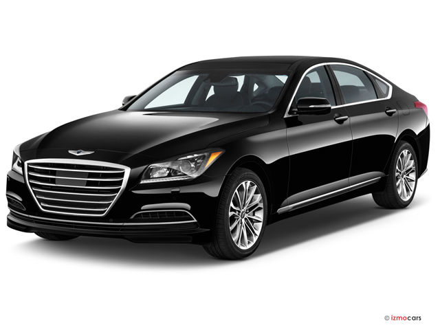 Genesis G80 2016 Meet Hyundai S Perception Of Luxury: 2015 Hyundai Genesis Interior, Exterior, Performance