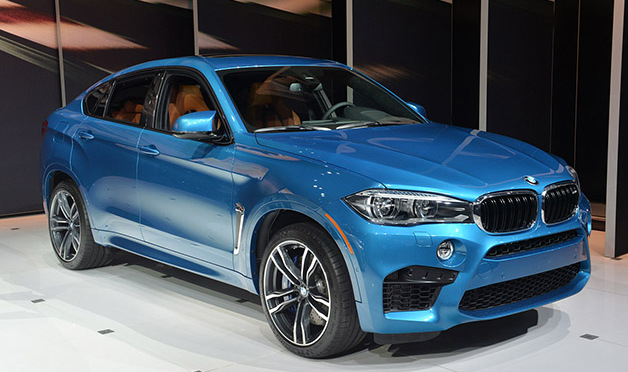 2016 BMW X5 M Price, Performance, Interior, Exterior