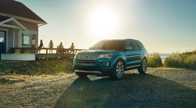 2016 Ford Explorer Platinum Trim Level, Performance, Interior, Exterior Styling, Acceleration, Fuel Efficiency, Insurance Rates etc
