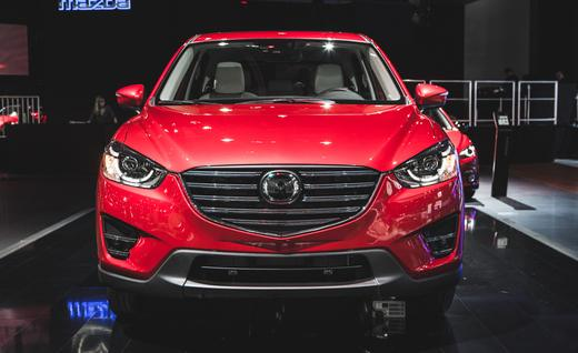2016 Mazda CX-5 Interior, Exterior Styling, Performance, Fuel Efficiency etc.