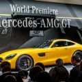 2016 Mercedes Benz AMG GT S on 2014 La Auto Show