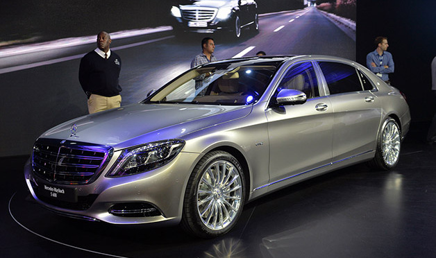 2016 Mercedes Maybach S600 Interior, Exterior Styling, Performance, Price, Release Date etc.