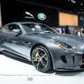 2016 Jaguar F Type on 2014 LA Auto Show