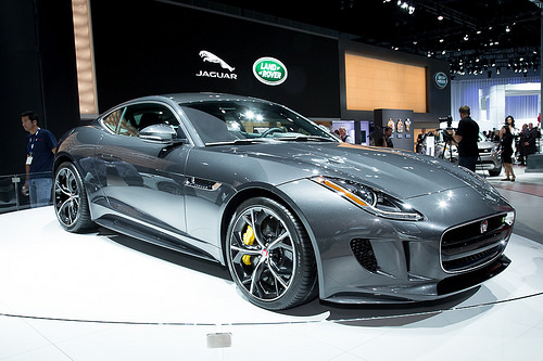 2016 Jaguar F Type AWD Performance, Interior, Exterior, Price etc.