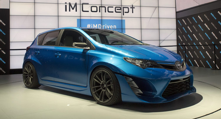 2016 Scion IM Performance, Exterior, Release Date, Price etc - Car Statement
