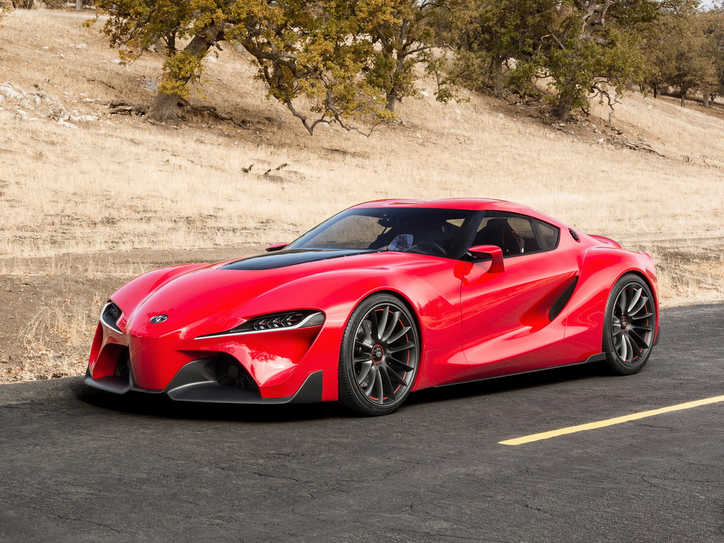 2015 toyota supra exterior styling performance price history concepts car statement. Black Bedroom Furniture Sets. Home Design Ideas