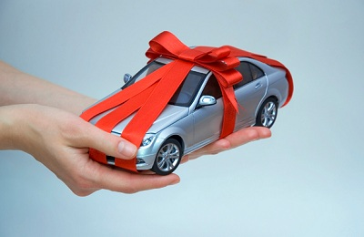Donate your car for charity and get tax deduction. Photo credits: http://www.fundraiserhelp.com/car-donation.htm