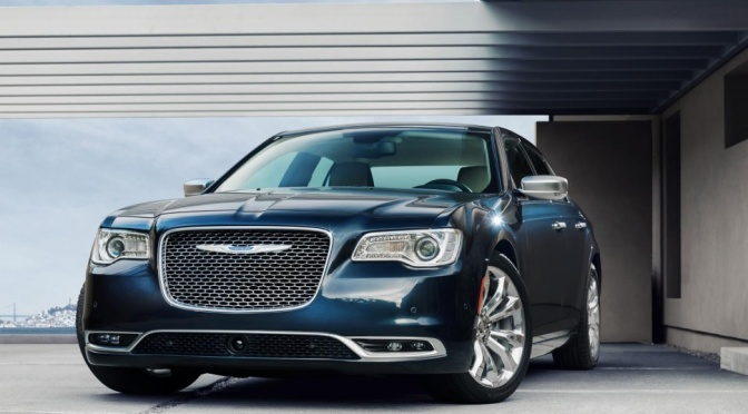 2015 Chrysler 300 Price, Interior, Exterior Styling, Performance, Competition etc