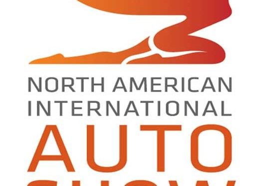 Announcement: 2015 North American International Auto Show