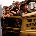 Only Fools and Horses. Photo credits: comedy.co.uk
